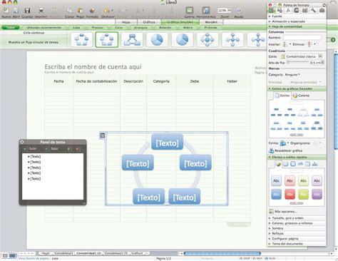 Office Para Mac by Microsoft Office 2008 Para Mac 187 Muymac