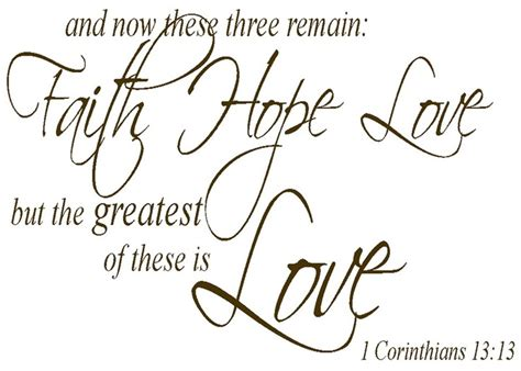 19 best images about love hope and faith on pinterest