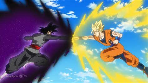 imagenes de goku oscuro son goku vs goku oscuro dragon ball wiki fandom