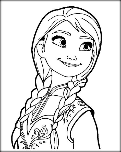 coloring pages free printable frozen disney frozen coloring pages elsa let it go color zini