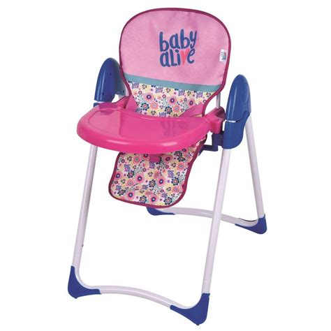 Baby Doll High Chair And Crib Best 25 Baby Alive Ideas On Baby Doll Strollers Baby Doll Crib And Strollers For Dolls