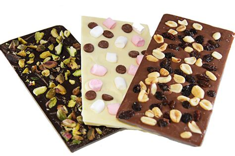 Handmade Chocolate Bars - meet the maker pixie