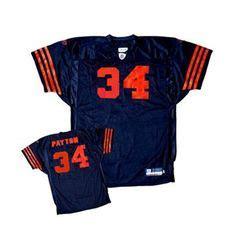 premier blue kerney 97 jersey p 1398 1000 images about bears 34 walter payton home team color