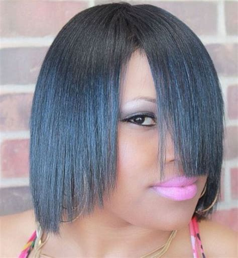 Black Hairstyles Bobs 2016 by Why Choose Black Bob Hairstyles 2016