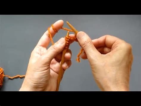 how to put stitches on knitting needles how 2 hold knitting needles in continental knitting how