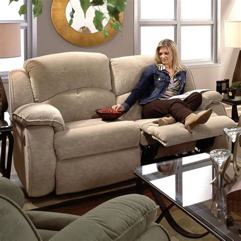 recliner loveseat rocking reclining loveseat