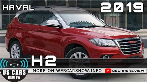 haval  review release date specs prices youtube