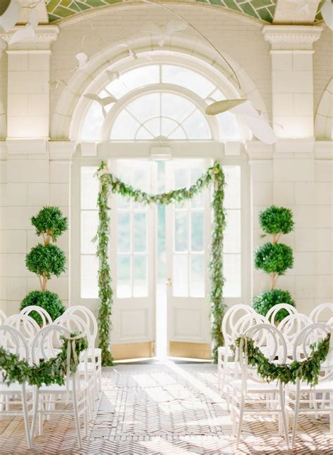 171 best images about Indoor Wedding Altar Ideas on Pinterest