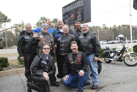 M C Escape From Ny lost tribe motorcycle club has one rule pride