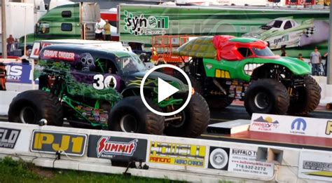 monster truck races big monster truck for sale autos post