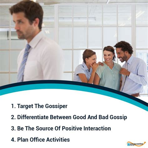 prevent office gossip 191 best career tips by professionals useful career tips