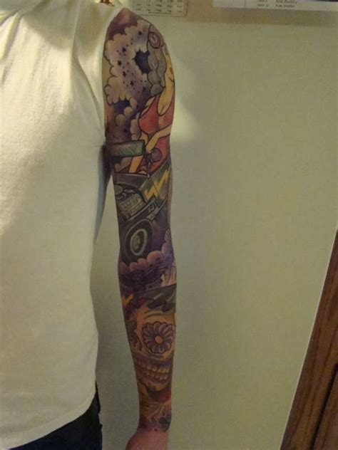 Tattoo Left Arm | left arm tattoos tattoo collections