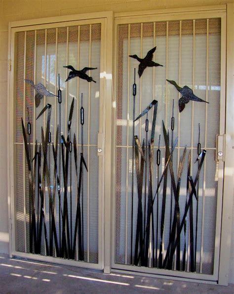 Security Door For Patio Sliding Doors Pictures