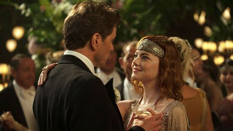 emma stone woody allen magic in the moonlight de woody allen 2014 critique du