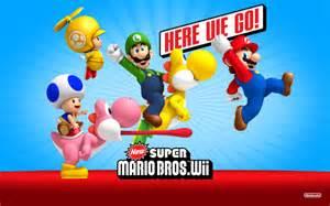 Coloriage Super Mario Bros Dessin 224 Imprimer