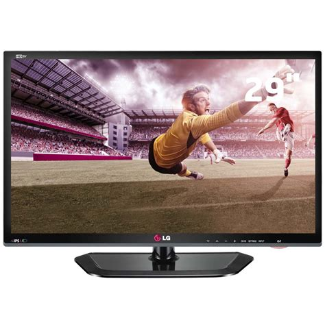 Monitor Tv Lg 29 tv monitor led 29 quot hd lg 29ln300b conversor digital e entradas hdmi e usb tv monitor no