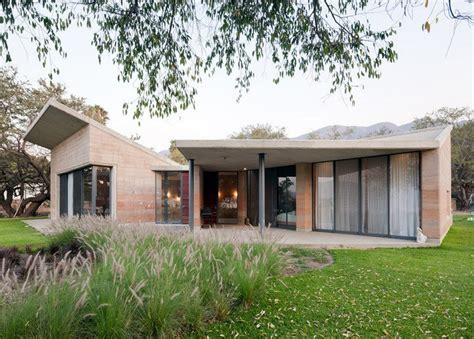 lake chapala rammed earth home house hunting sustainable and green homes the owner builder network