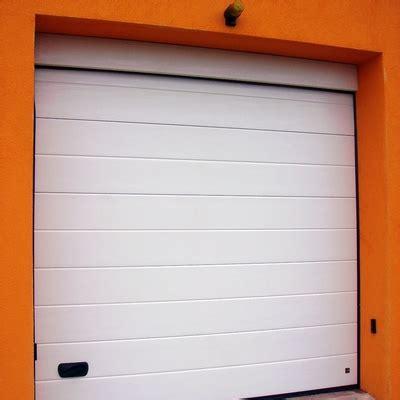 Porta Sezionale Garage Prezzo - montare bracci cancello automatico roma roma habitissimo