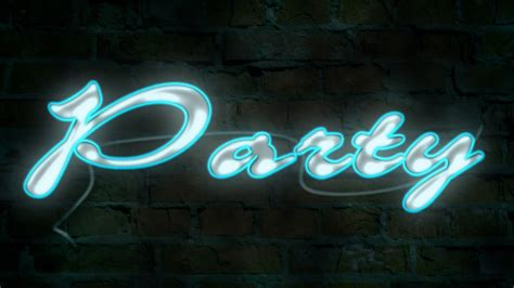 adobe photoshop neon text tutorial photoshop tutorial how to make realistic 3d neon light