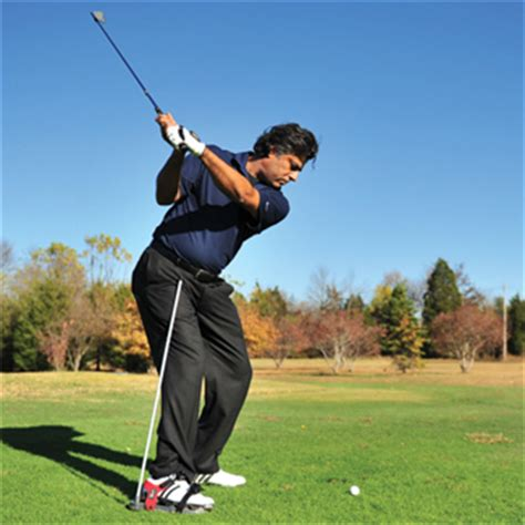 golf swing footwork pivotpro golf swing sequence lessons instruction