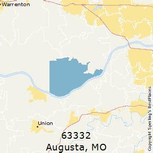 best places to live in augusta zip 63332 missouri