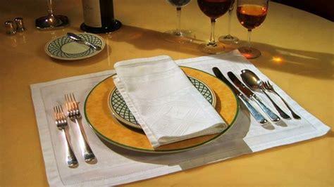 Wie Decke Ich Den Tisch Richtig by Richtig Tisch Decken Wie Decke Ich Den Tisch Fr
