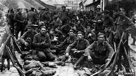 ww1 soldier diaries placed online by national archives