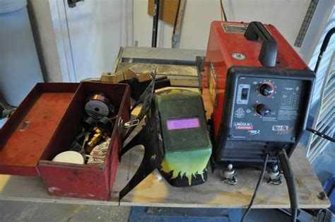lincoln weld pak 3200 lincoln welder 3200hd espotted