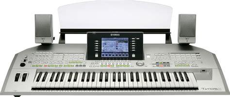 Keyboard Yamaha Tyros yamaha tyros 2 image 47447 audiofanzine