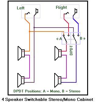 speaker wiring page 7 marshallforum