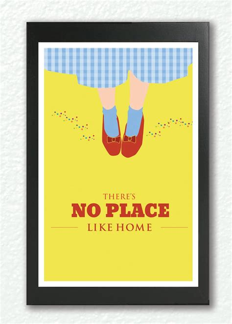 no place like home quotes quotesgram