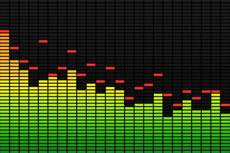 visualizer music create audio spectrum visualizer android app stack overflow