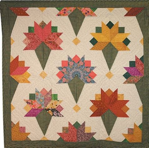 Wedding Bouquet Quilt Block Pattern by 24 Best Quilts Nosegay Images On Antique