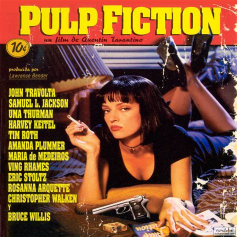 pulp fiction soundtrack pin pulp fiction soundtrack quentin tarantino nirvana rip