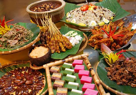 malaysia new year traditional food taste the best of malaysia 28 best malaysian food