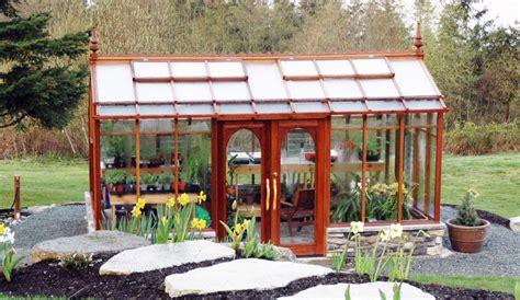 Tudor Style Windows nantucket greenhouse kits a unique garden greenhouse