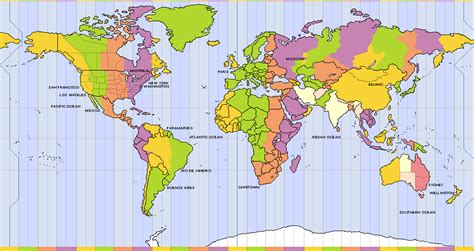 time zone map world us time zone map time zone map of the united states newhairstylesformen2014