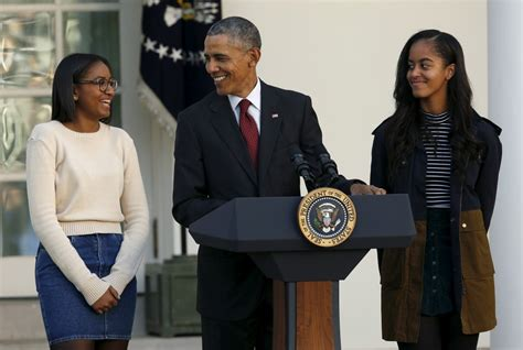 Will Obama Stay In Office by Obama To Stay Local For To Finish School Pbs Newshour