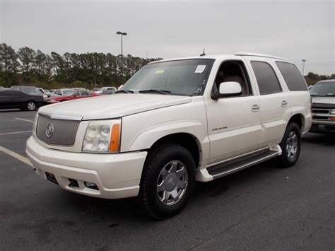 old car manuals online 2003 cadillac escalade esv auto manual service manual how to sell used cars 2003 cadillac escalade esv head up display find used