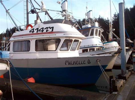 longline boats for sale australia 1981 commercial fishing boat longliner seiner power boat