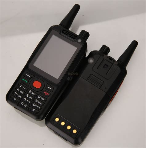 android walkie talkie rugged android walkie talkie radio network intercom mobile phone two way radios enhanced antenna