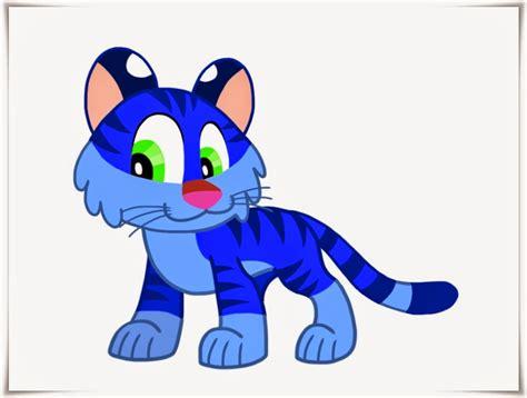 cara membuat gambar 3d hewan harimau nama gambar binatang a z