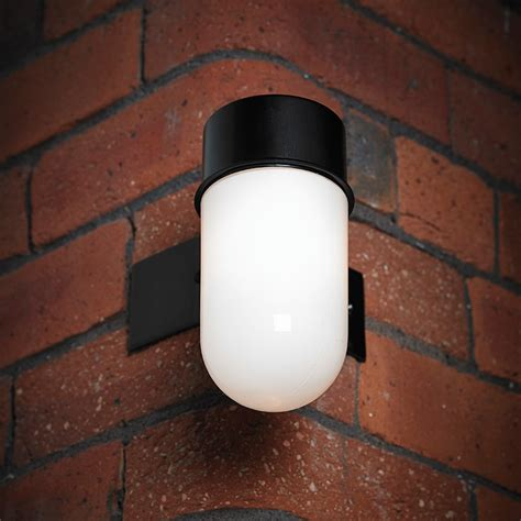 Outdoor Corner Wall Light 500 Server Error