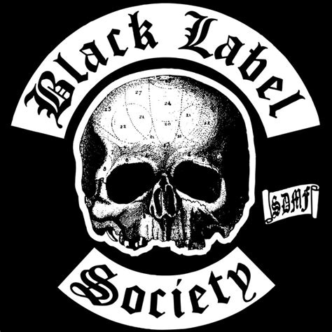 Tshirt Black Label Society B C black label society on spotify
