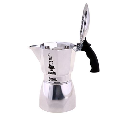Bialetti Class 4 Cups bialetti 6988 brikka stovetop espresso maker 4 cup in the uae see prices reviews and buy in