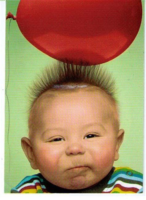 balloon cuts hair salon hair raising balloon flickr photo