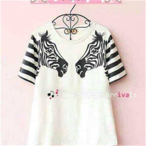 Blouse Ayunda Atasan Cantik Baju Unik baju kaos panjang atasan wanita blouse arabian murah ryn fashion