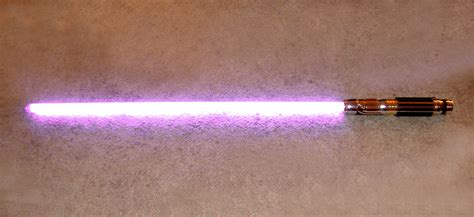 mace windu fx lightsaber fx mace windu newer version