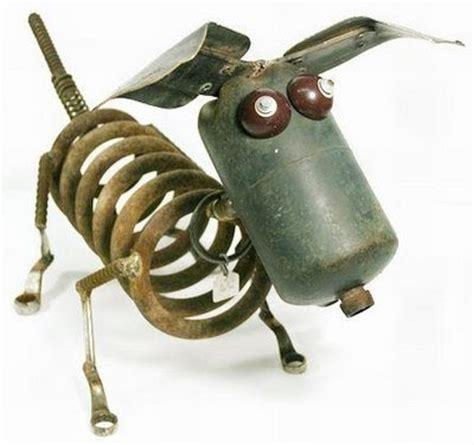 arte con chatarra [esculturas fierro] arte taringa!