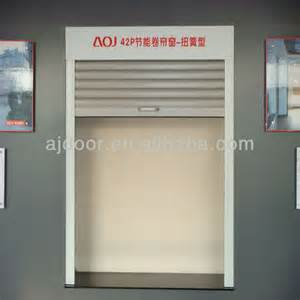 Kitchen Cabinet Roller Shutter Doors by Kitchen Cabinet Rolling Shutter Buy Kitchen Cabinet